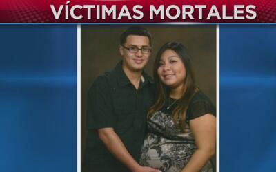 Policía busca identificar al responsable del asesinato de dos hombres y...