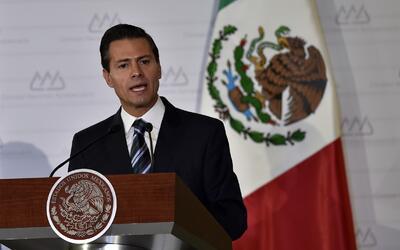 El presidente mexicano también informó que habrá ca...