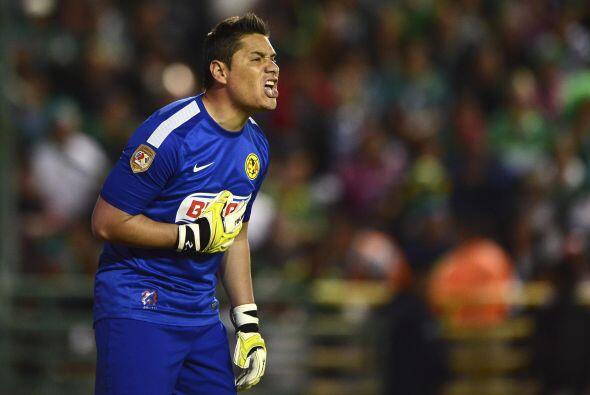 De no ser por 'Moi', las Águilas irían al Estadio Azteca c...