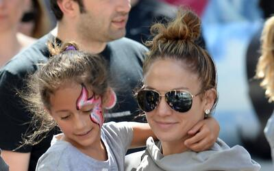 JLo y Emme