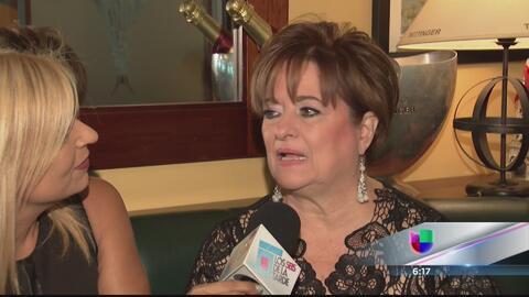 La lucha de Sharon Riley con su hija Sylvia