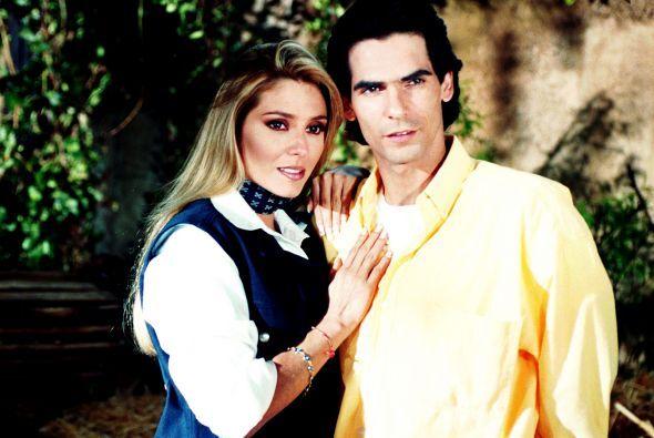 A Daniela Castro y Armando Araiza se les olvidará cumplir con 'El Noveno...