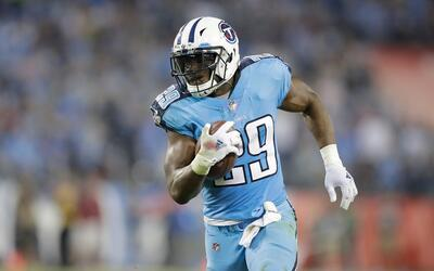 DeMarco Murray | Top 10 jugadas de 2016