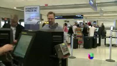 Viajeros que entren a EEUU ya no llenarán formulario I-94