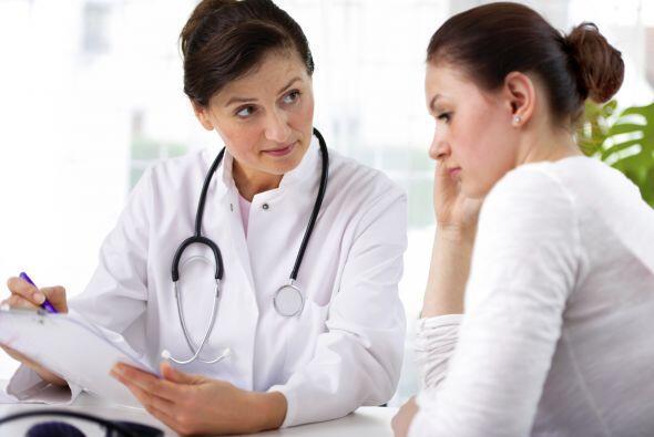 El CDC también recomienda a mujeres que están en edad de t...