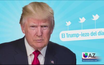 El Trump-iezo del día: El jersey de Tom Brady