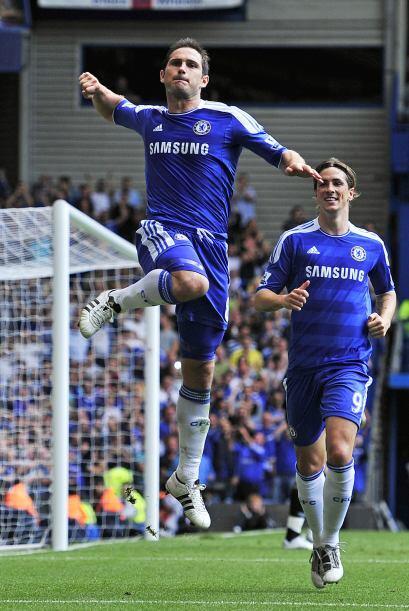 Desde Inglaterra, Chelsea está harto de que sus tantas inversiones aún n...