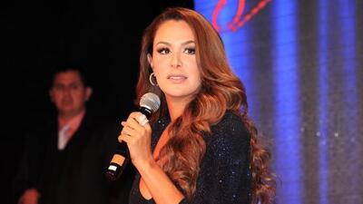 """Ninel Conde es la protagonista de """"Amar y Querer""""."""
