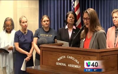 Grupos locales presentan una iniciativa que revocaría las leyes estatale...