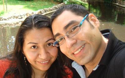 Yesenia Sasso y Jorge Baque fueron sometidos a interrogatorios desde el...