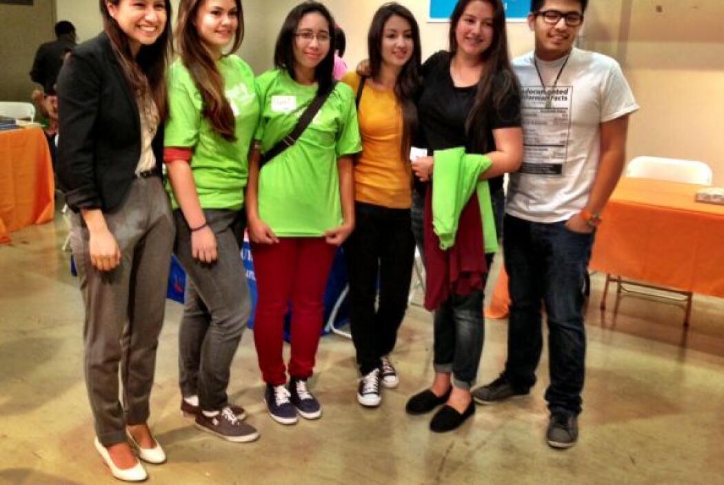 Este fin de semana se celebró en el Centro Cívico de César Chávez, en Oa...