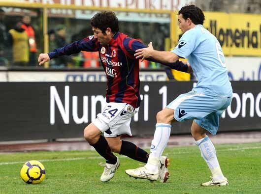 Sin embargo, el club napolitano no contaba con que el Bolonia se impusie...