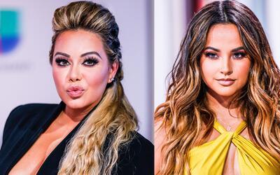 Beauty rank: los mejores looks de PJ comentados por Maiah Ocando y Pauli...