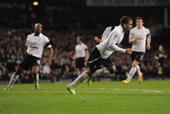 Bale anotó el primero del partido y fue fundamental.