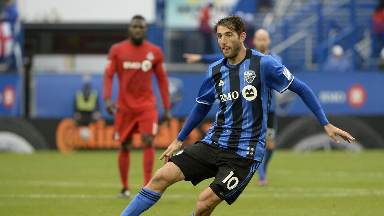 Joey Saputo analiza prorrogar el contrato de Ignacio Piatti con Montréal.