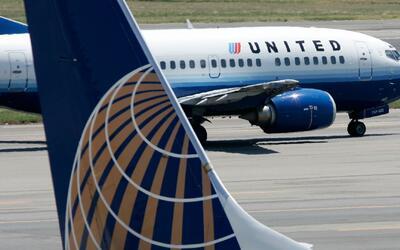 United Airlines y la ciudad de Chicago podrían enfrentar una demanda mil...