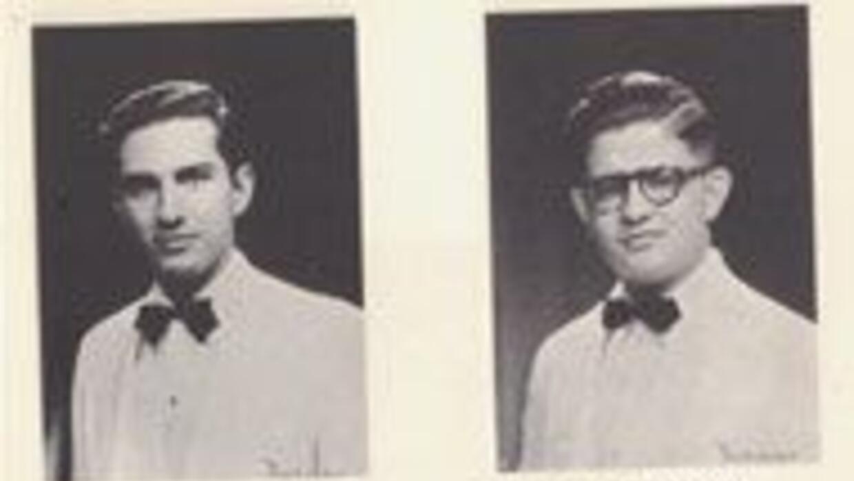 En 1961 comenzó el Colegio Belén. Casi con el comienzo del exilio cubano...