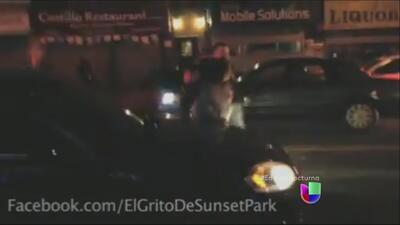 Nueva denuncia por abuso policial en Nueva York