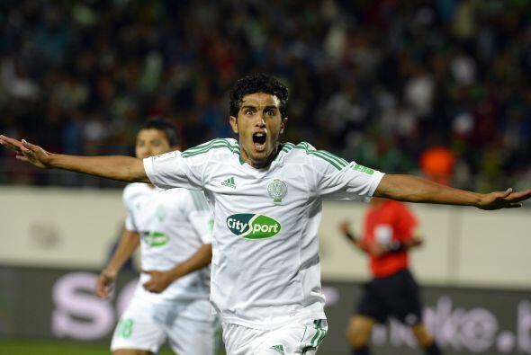 Fue eliminado por el local Raja Casablanca que lo venció 2-1, en...