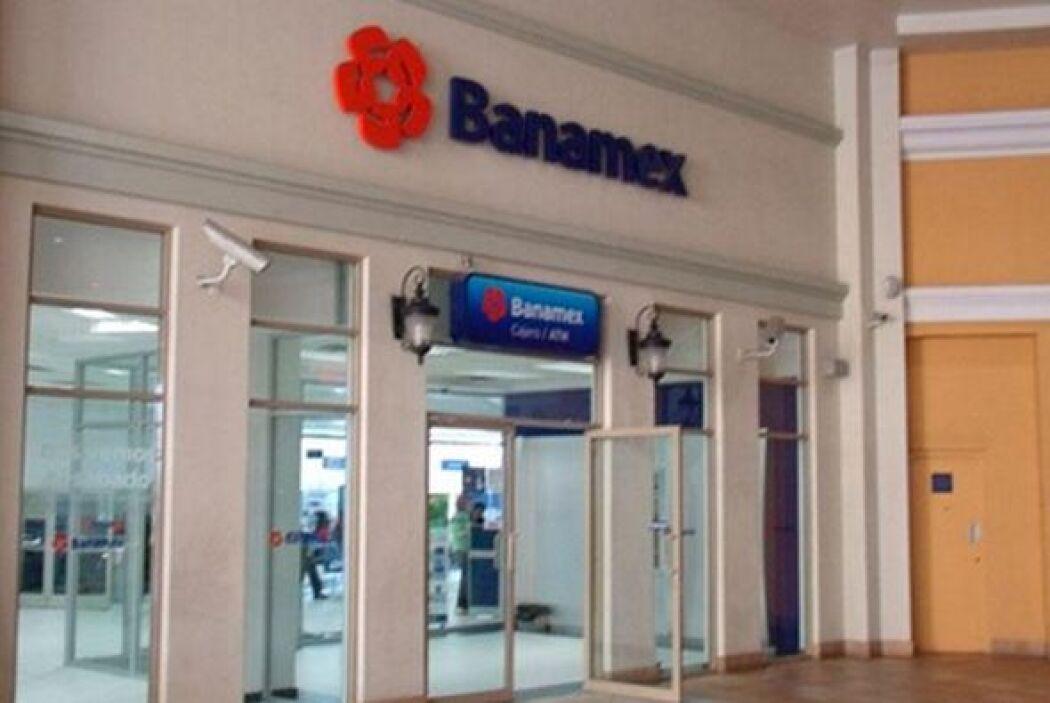 Es el segundo banco más grande del país y forma parte de Citigroup Inc.,...