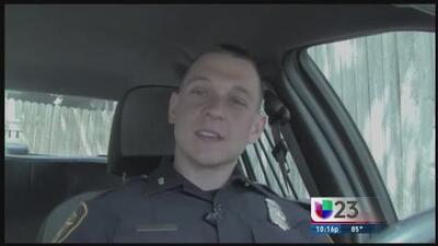 Policia de Fort Worth se declara gay
