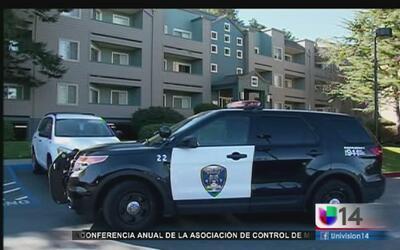 Policía de Daly City balea a un hombre involucrado en un caso de violenc...
