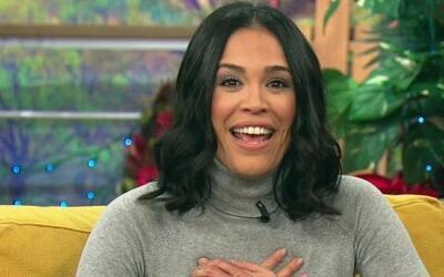 Karla Martínez fue elegida la mujer más sexy en la TV