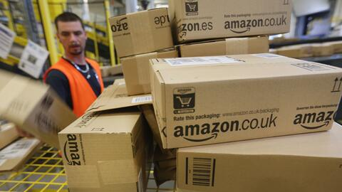 Las marcas online necesitan menos trabajadores y operan con más p...