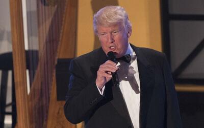 Una vez juramentado, Donald Trump podría firmar una serie de acciones ej...