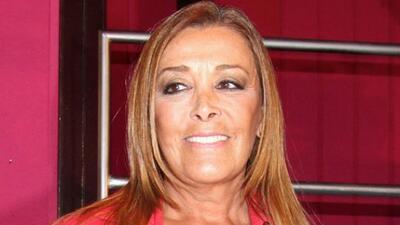 """La actriz esta lista para dar lo mejor al interpretar a """"Ana Sofía Romag..."""