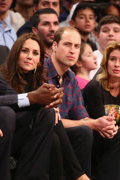 Hay que recordar que los dos son amantes de los deportes y en especial K...