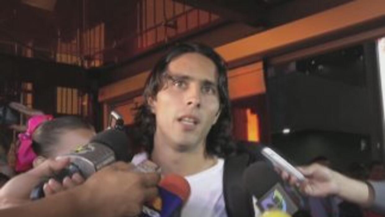 Se complica la llegada de Aldo de Nigris a las Chivas