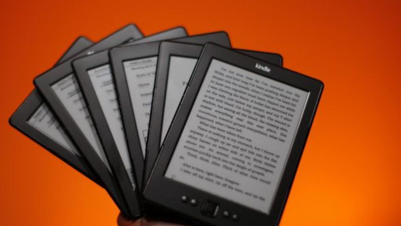 Los usuarios de Amazon Prime que tengan un Kindle podrán leer libros ant...