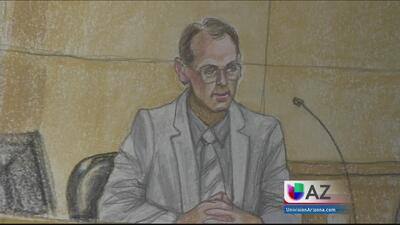 Testimonio de ex abogado de Arpaio