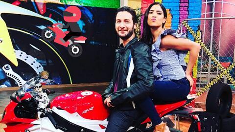 Caballos de dos ruedas: Lo último en seguridad para andar en motocicleta