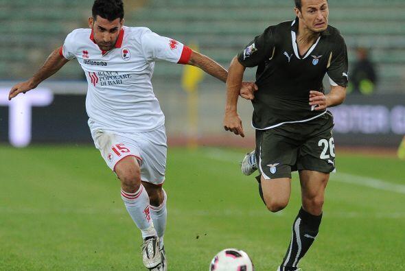 El cuadro romano necesitaba ganar para recuperar la punta del 'Calcio',...