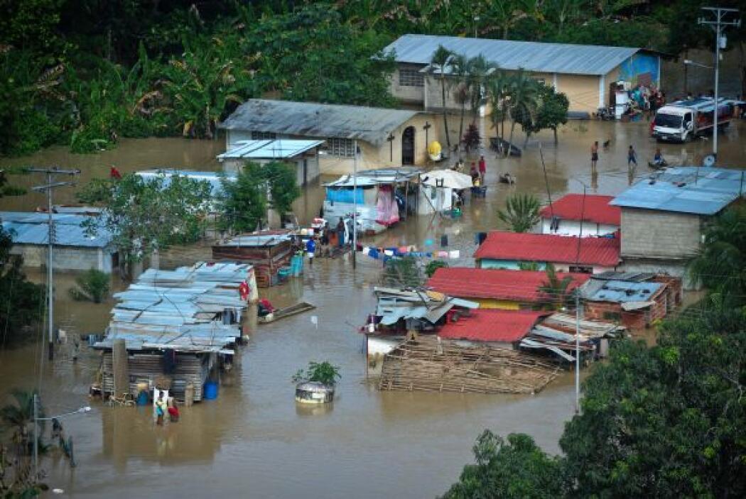 Los estados en donde se mantendrá el 'estado de emergencia' son: Zulia,...