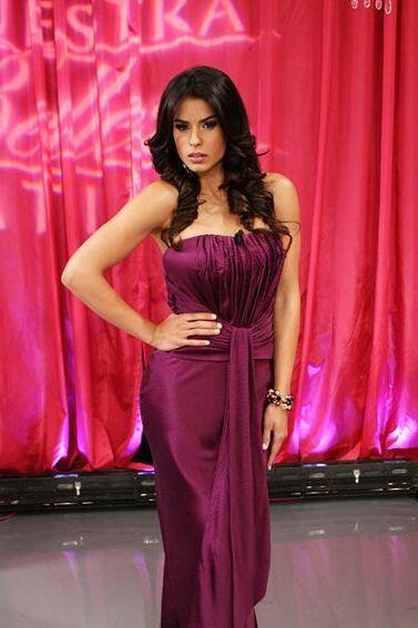 Vestidos gala 9 NBL 2012