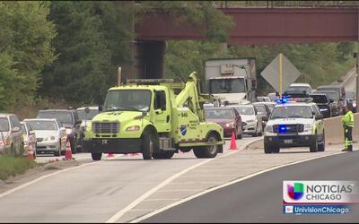 Aún no hay arrestos relacionados con tiroteos en la autopista Eisenhower