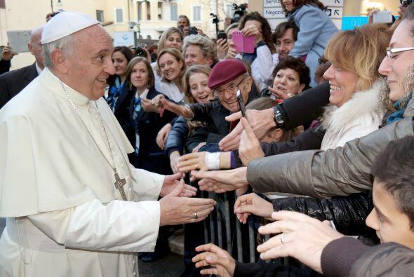 Niños internados en el principal hospital pediátrico de Roma entregaron...