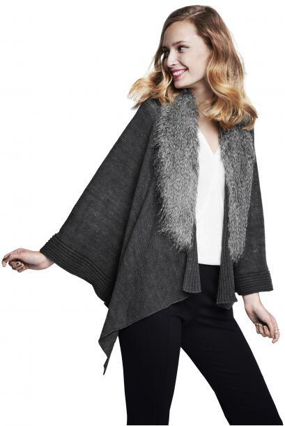 La temporada de invierno amerita estar a la moda, así que conside...