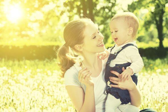 Al tomar estas recomendaciones podrás evitar el riesgo de que tu bebé se...