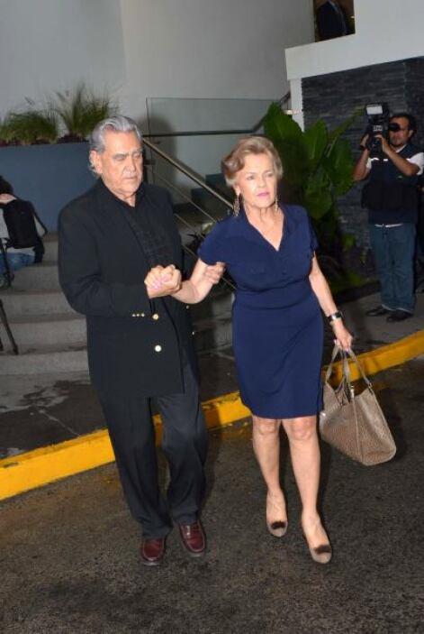 Eric del Castillo confesó que, al ver el dolor de Boyer, también se puso...