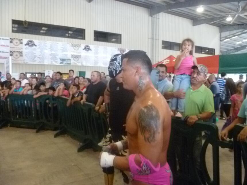 Lucha Libre en Fiestas Patrias 2016 P1040472.JPG
