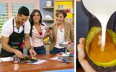 """Probamos el café mas 'trendy' de las redes sociales: el """"avocado latte"""""""