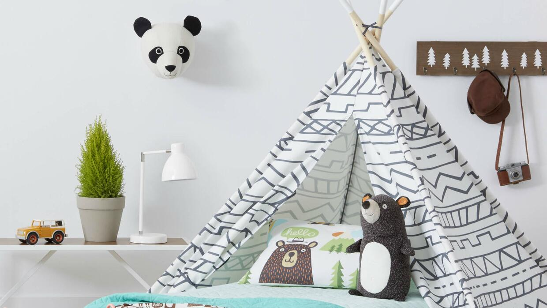 Pillowfort, nueva colección para niños