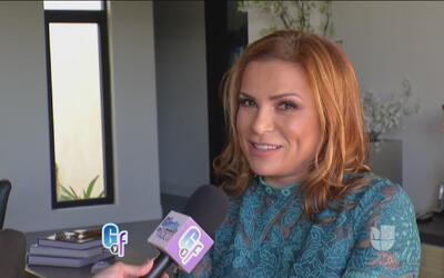Adriana Quintero, esposa de Mario de Los Tucanes de Tijuana, reveló uno...