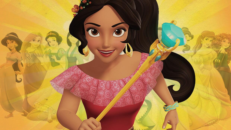 Princesa mexicana en vivo - 4 9