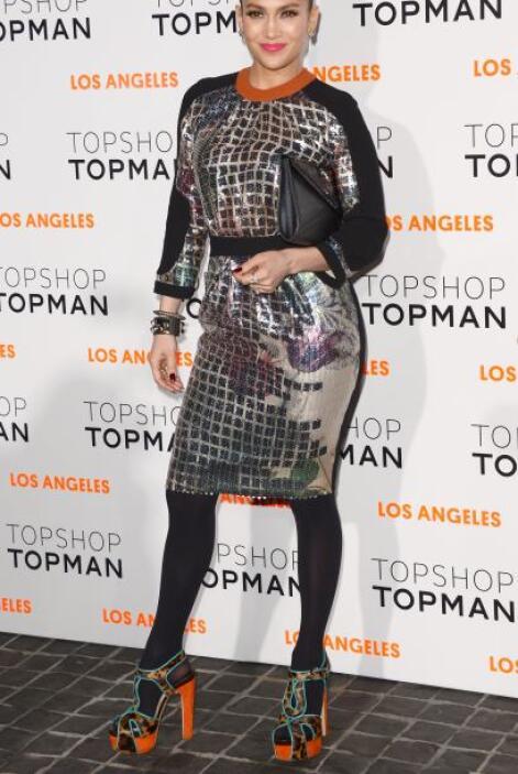'Fashion': Toma tus riesgos y mezcla esa ropa extraordinaria que no cual...