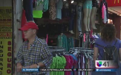 Pequeños comerciantes de Queens denuncian las altas rentas del área